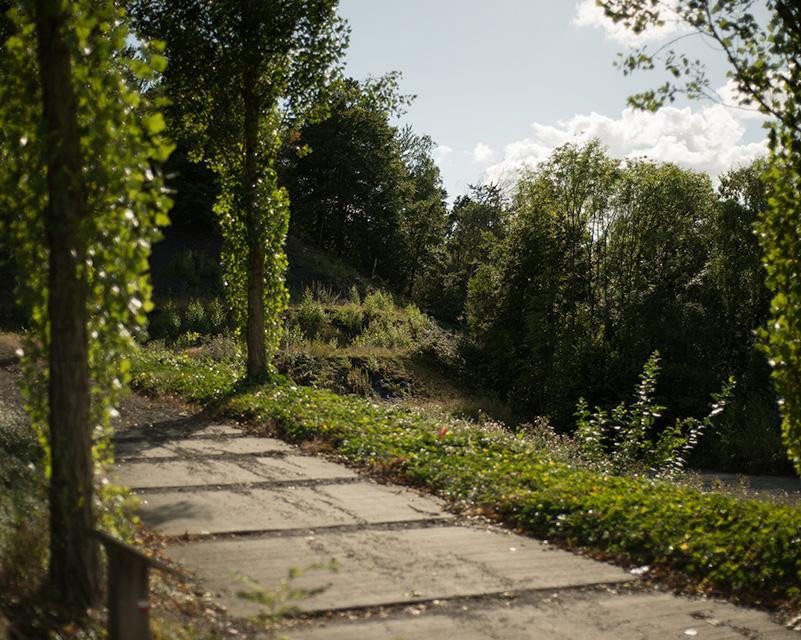 A Path, Balad 1/ Charleroi