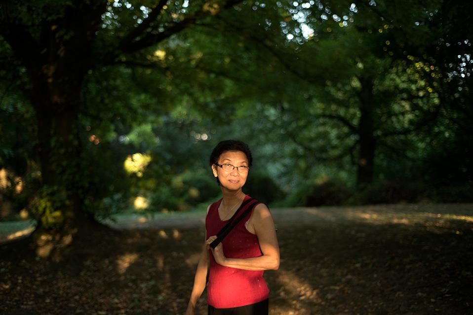 Portrait An Hoang