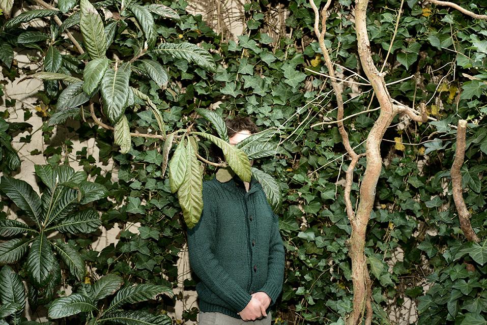 Portrait Daniel Perez Hajdu