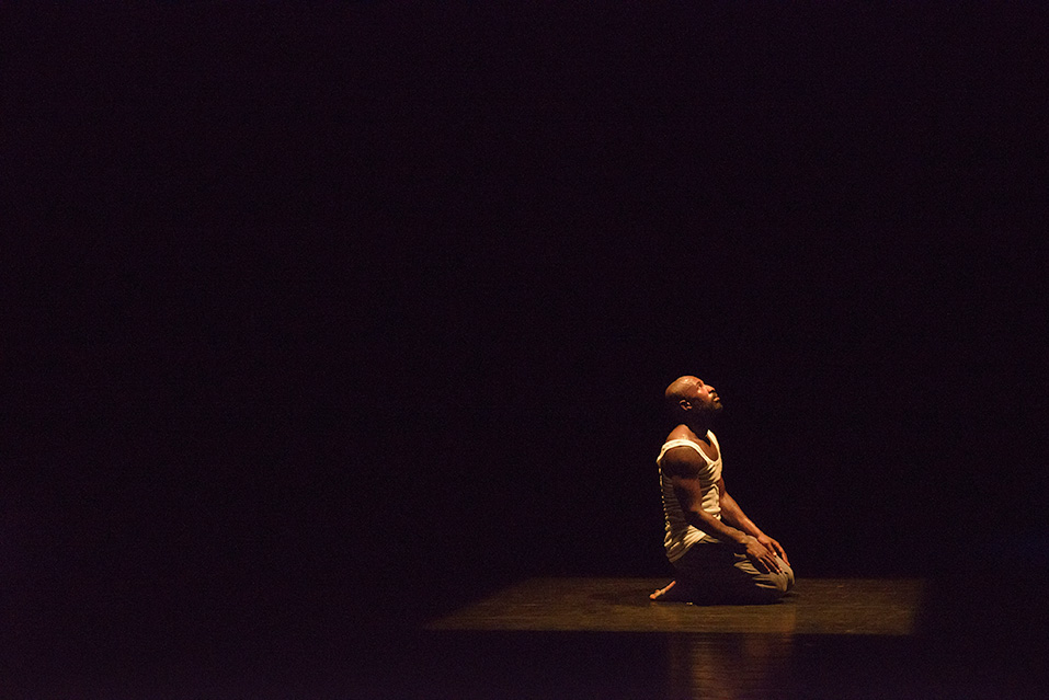 The Prayer (Up/Bruce Blanchard)